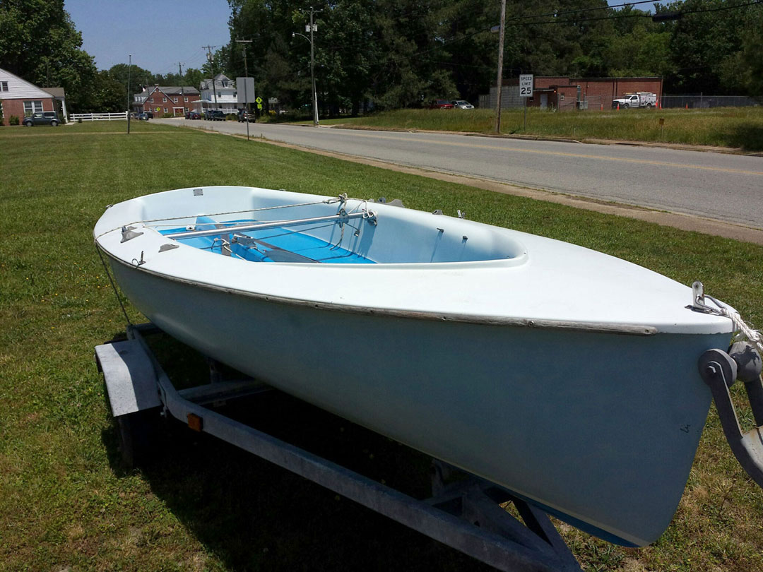 Boats for Sale - Mathews Maritime Foundation's Boat Donor